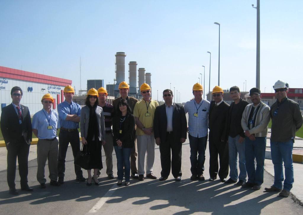British trade mission to Kurdistan attracts major multinationals